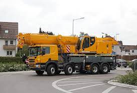 THINGS OF CONCERN WHILE GOING FOR MOBILE CRANE FOR SALE IN AUSTRALIA