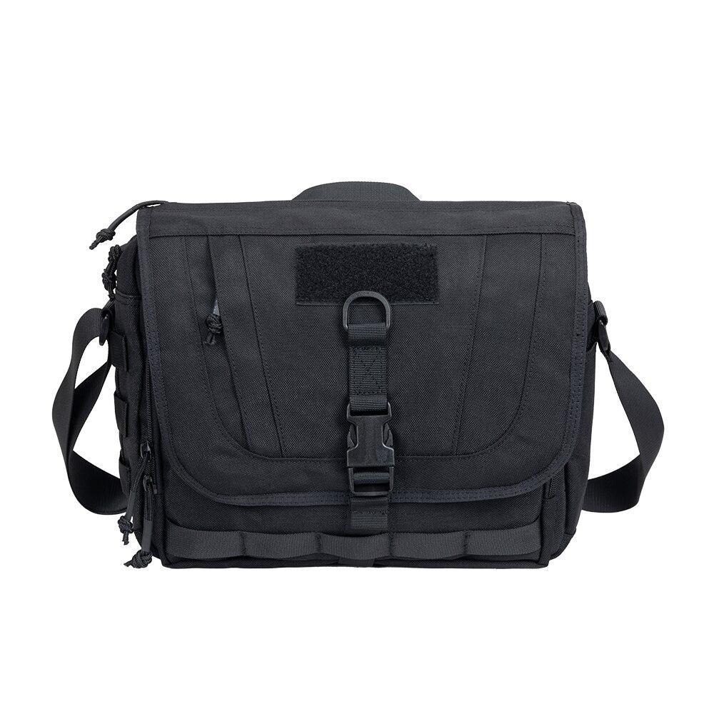 Computer Messenger Bag: How to Hang