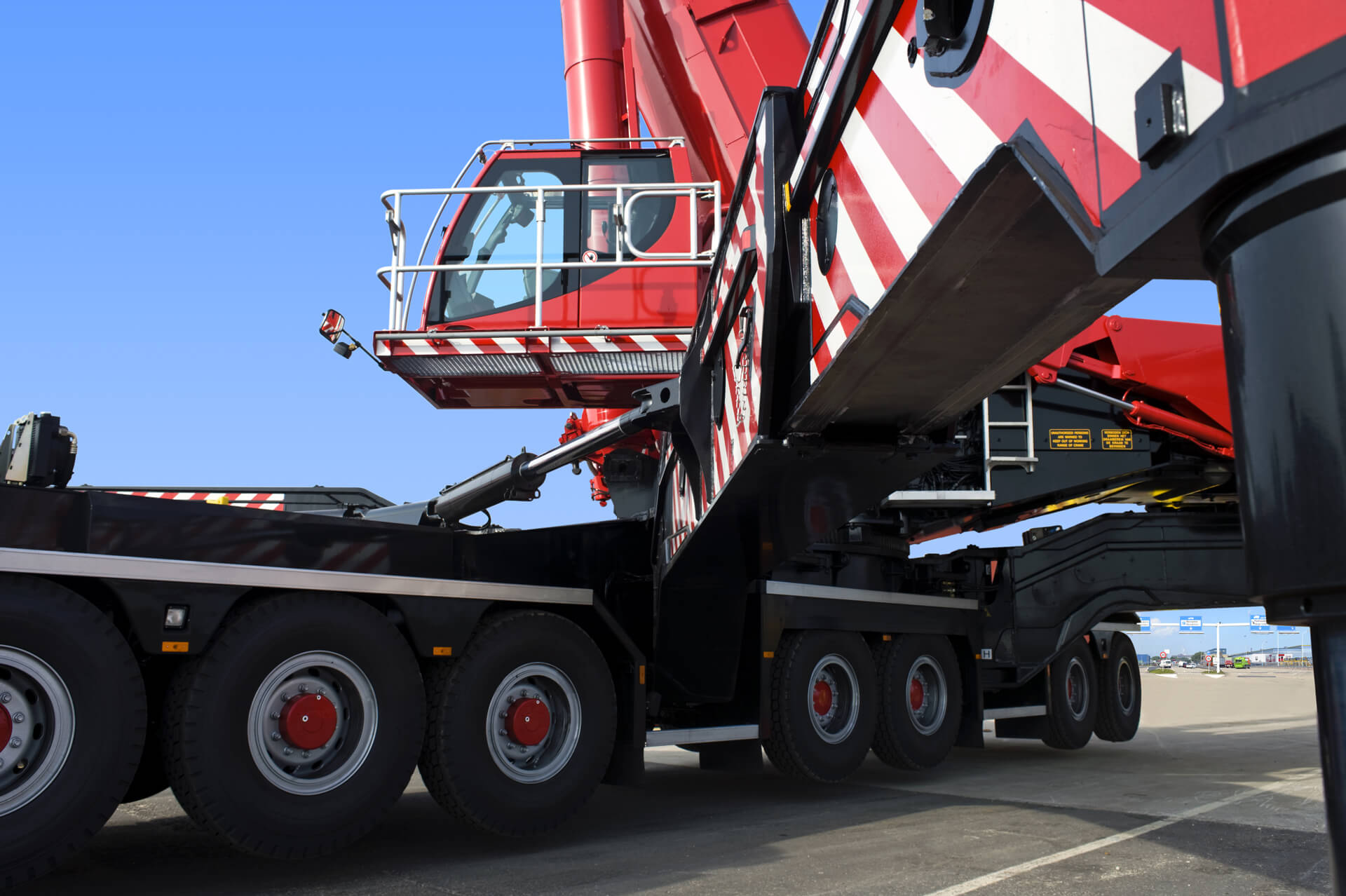 Tips for Purchasing Used Cranes Australia